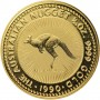 1-20-oz-Australian-Gold-Nugget-Kangaroo-Coin-Varied-Year-BU