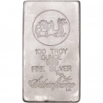 100-oz-silvertowne-poured-silver-bar-obv
