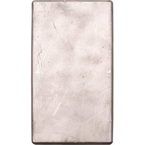 Buy 100 Oz Silvertowne Poured Silver Bars Silver Com