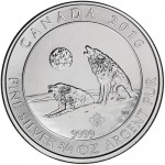 2016_Canada_3_4_oz_Silver_Howling_Wolves_BU-FRONT