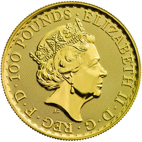 Buy 30th Anniversary British Gold Britannia Coins Silver Com