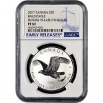 2017-1-oz-canadian-silver-bald-eagle-reverse-proof-ngc-pf69-er-obv