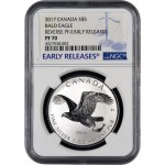 2017-1-oz-canadian-silver-bald-eagle-reverse-proof-ngc-pf70-er-obv