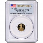 2017-w-1-10-oz-proof-american-gold-eagle-coin-pcgs-pr70-dcam-fs