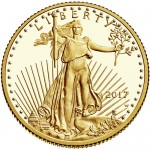 2017-w-1-4-oz-proof-american-gold-eagle-obv