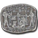 1-oz-monach-egyptian-relic-silver-bar-obv