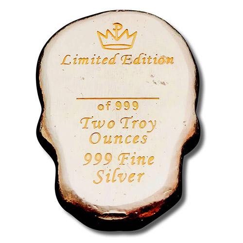 10 Oz Silver Bar At Spot