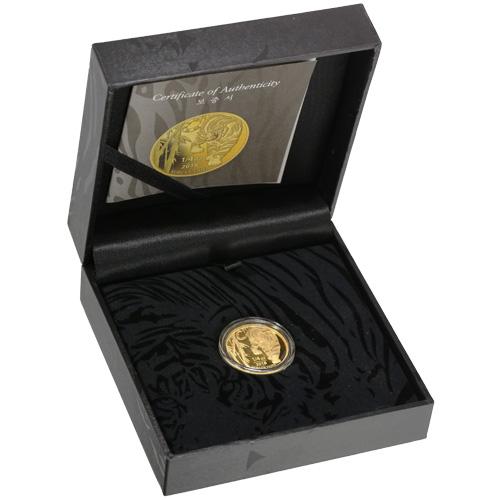 2018 1 4 Oz Gold South Korean Tiger Coins Silver Com